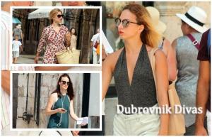 Dubrovnik Divas - August allure