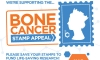 Show some festive spirit and help raise money for bone cancer