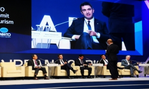 Dubrovnik Mayor in Seoul: As long as our citizens are happy, our tourists will be even happier