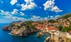 6,500 tourists spent last weekend in Dubrovnik as October ends in fine form