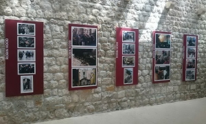Game of Films exhibition moves to Luza