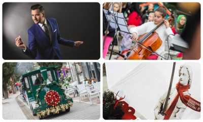 Dubrovnik Winter Festival continues with rich program this weekend