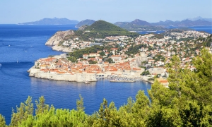 Dubrovnik highlighted as top destination for Americans to work, rest and play