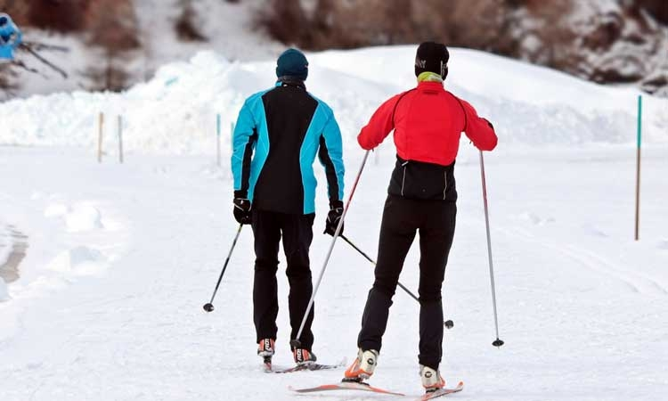 Croatians to fill the ski slopes of Europe
