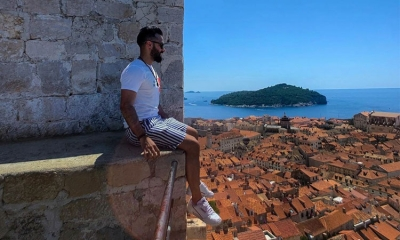 Don't take risks in Dubrovnik to impress friends on Instagram