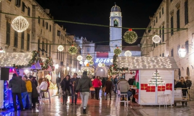 Dubrovnik to end 2017 with record-breaking numbers