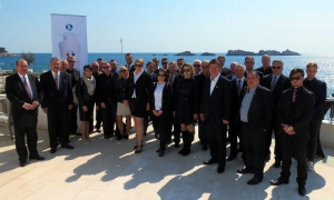 International Bartenders Association meeting held in Dubrovnik for first time