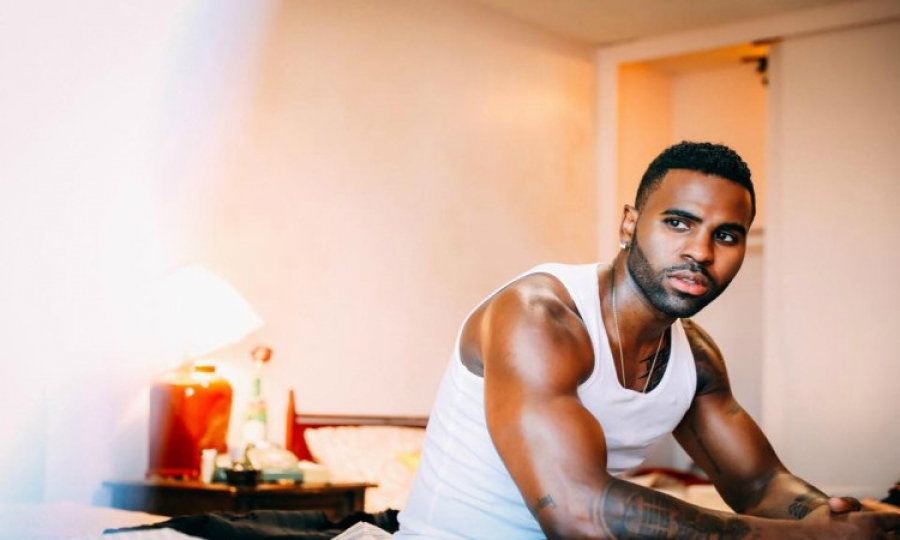 Jason Derulo to have his first concet in Croatia - The