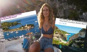 Mamma Mia puts the island of Vis under the spotlight – again