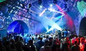 Culture Club Revelin awarded in top 100 clubs in the world