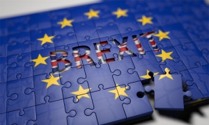 Brexit survival box goes on sale