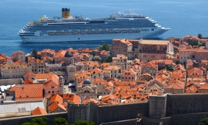 Has tourism killed Dubrovnik?