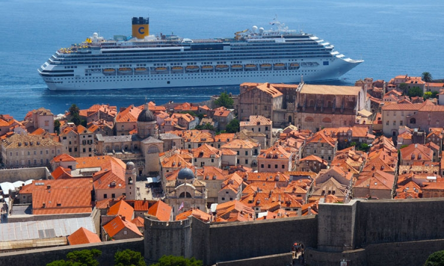 Has Tourism Killed Dubrovnik The Telegraph The Dubrovnik Times
