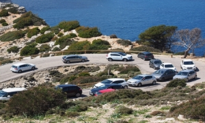 Traffic jams all over Croatia expected during the weekend