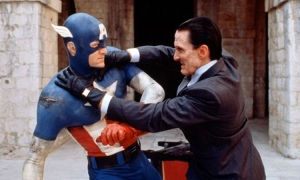 The Avengers Dubrovnik story – Captain America's Dubrovnik history