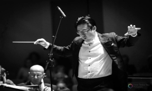 Conductor TaeJung Lee and violinist Luka Ljubas to shine this Friday