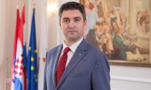 Dubrovnik Mayor congratulates Orthodox Easter