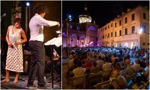 Dee Dee Bridgewater delights Dubrovnik audience