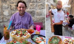 Mea Culpa Pizzeria & Trattoria – Tasted by the Editor