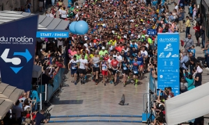 Dubrovnik Half Marathon hits the streets for the fifth year running