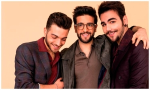 IL VOLO: Spectacular trio to perform in front of the Dubrovnik Cathedral