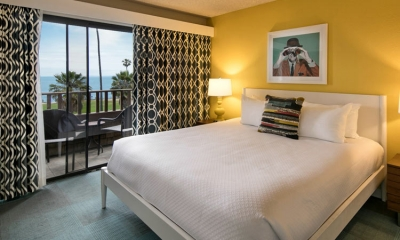 Price increase in hotel rooms