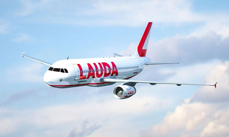 Lauda Motion announces all year round flights from Germany to Croatia