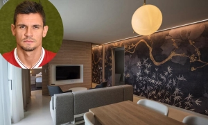 Dejan Lovren moves into hotel business