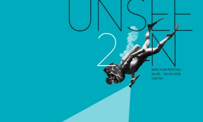 Unseen Mini Film Festival to be opened in Cavtat today