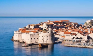 Is Dubrovnik really that much more expensive than other European destinations