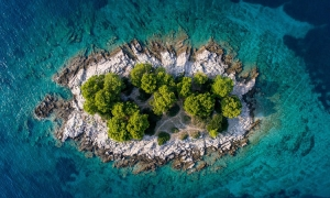 20 million and counting for Croatia's tourism industry