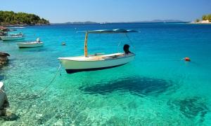 Slovenian removes the complete Croatia Adriatic coastline from red Covid list