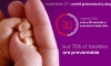 World prematurity day marked in Croatia