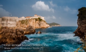 VIDEO – Glorious new time-lapse highlights Croatian heritage