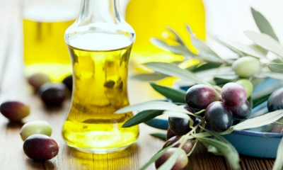 Istrian olive oil a world leader