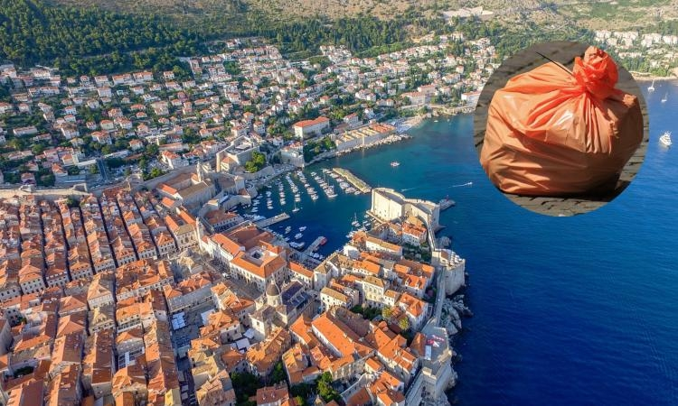 Dubrovnik to mark International Plastic Bag Free Day with eco bags giveaway