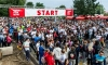 Terry Fox Run held in Zagreb with over 6,000 runners