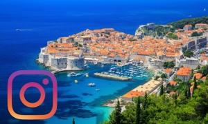 "Our top five ""Lovin' the September Sun"" Dubrovnik Instagram photos"