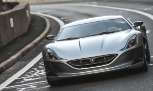 Rimac and Bura the perfect combination