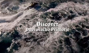VIDEO - Active tourism offer of Dubrovačko Primorje highlighted in latest promo video