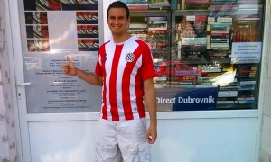 Stephan Behringer - If you speak some Croatian in Dubrovnik the locals certainly appreciate it a lot