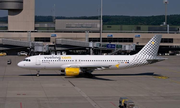 Vueling plans to return to Dubrovnik in January