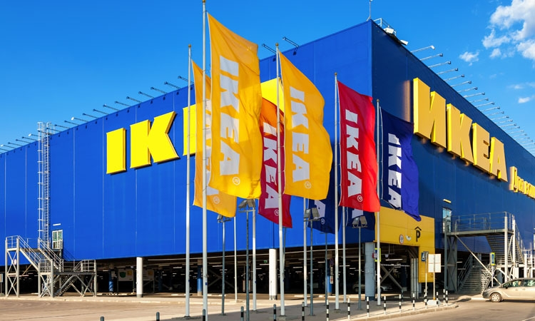 5 million visit IKEA website in Croatia
