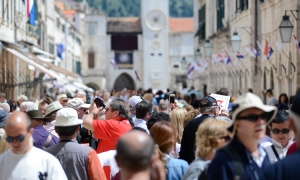 Dubrovnik not attractive for seasonal workers