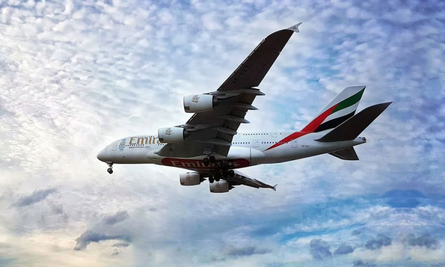 Emirates Pulls Out Of Zagreb Flights Cancelled For 2021 And Office Closed The Dubrovnik Times
