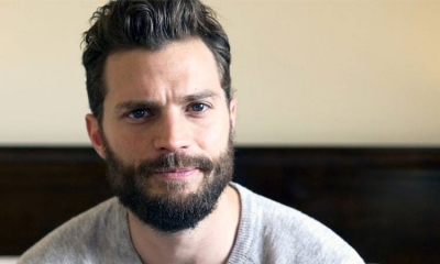 Fifty Shades of Grey star Jamie Dornan is coming to Dubrovnik?