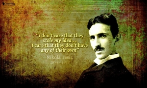 Ten interesting facts about Nikola Tesla – a man of light