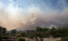 Orebic fire situation better, but far from over