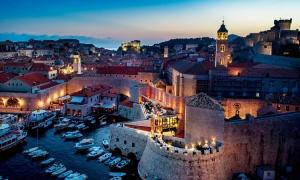 Dubrovnik restaurant 360 named in list of top 25 restaurants in Europe
