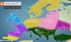 Expect a wet winter in Croatia as AccuWeather release winter forecast